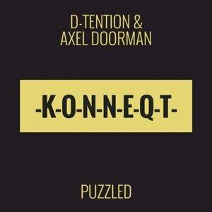 D-Tention & Axel Doorman 歌手頭像