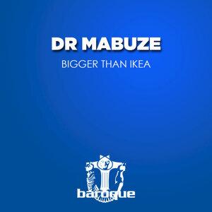 Dr Mabuze