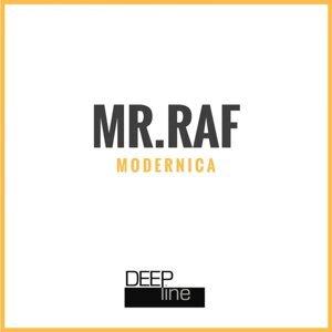 Mr.Raf 歌手頭像