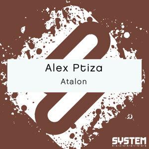 Alex Ptiza 歌手頭像