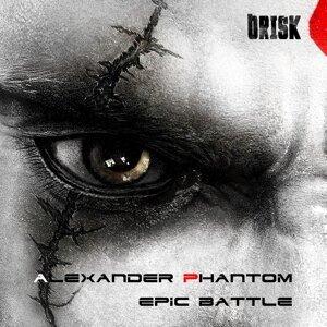 Alexander Phantom 歌手頭像