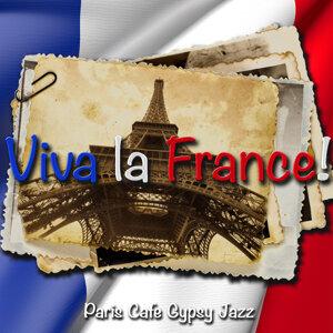 Le Petit Orchestre de Café Paris 歌手頭像