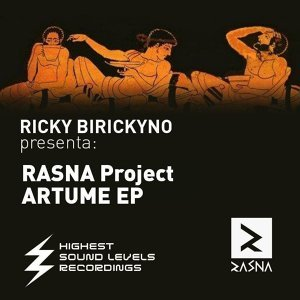 RASNA Project 歌手頭像