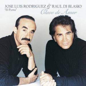 José Luis Rodríguez & Raul Di Blasio 歌手頭像