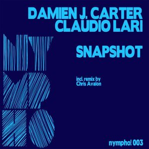 Damien J. Carter & Claudio Lari 歌手頭像