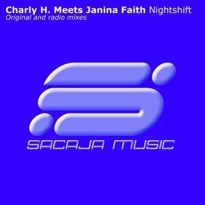 Charly H. & Janina Faith 歌手頭像