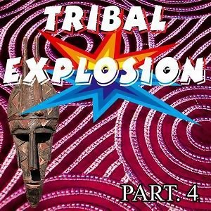 Tribal Explosion 歌手頭像