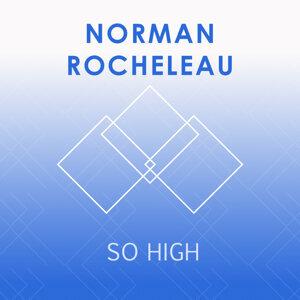 Norman Rocheleau