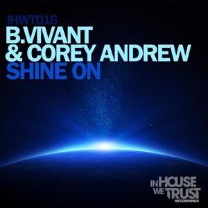 B.Vivant & Corey Andrew 歌手頭像
