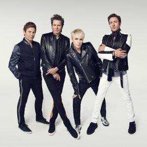 Duran Duran (杜蘭杜蘭合唱團) 歌手頭像
