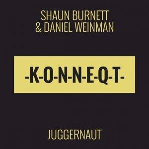 Shaun Burnett, Daniel Weinman, Shaun Burnett, Daniel Weinman 歌手頭像