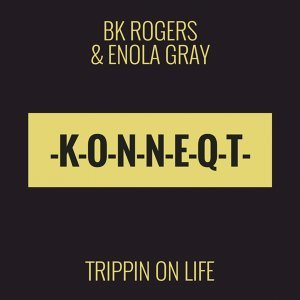 BK Rogers, Enola Gray, BK Rogers, Enola Gray 歌手頭像