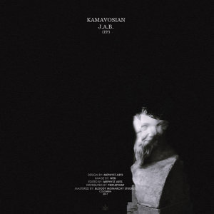 KamavoSian 歌手頭像
