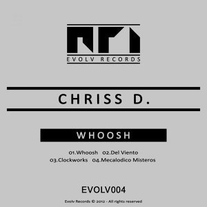 Chriss D. 歌手頭像