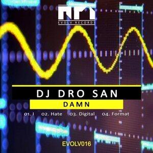 DJ Dro San 歌手頭像