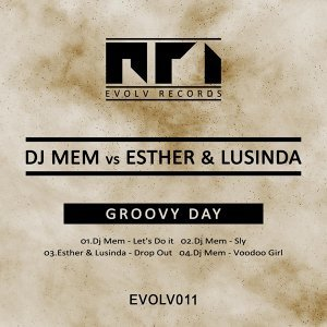 DJ Mem, Esther & Lusinda 歌手頭像