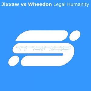 Jixxaw vs. Wheedon 歌手頭像