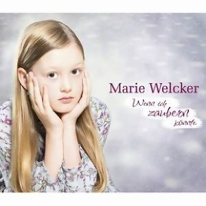 Marie Welcker 歌手頭像