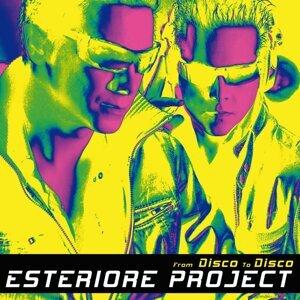 Esteriore Project 歌手頭像