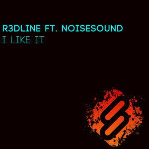 R3dLine feat. Noisesound, R3dLine 歌手頭像