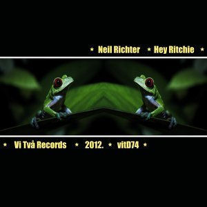 Neil Richter 歌手頭像