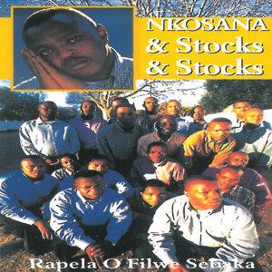 Nkosana & Stocks & Stocks 歌手頭像