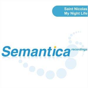 Saint Nicolas 歌手頭像