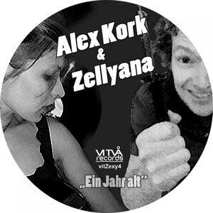 Alex Kork & Zellyana 歌手頭像