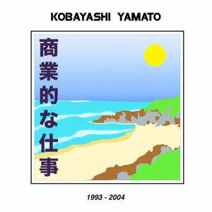 Kobayashi Yamato