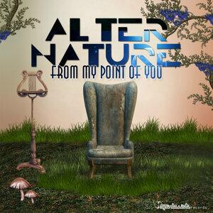 Alter Nature 歌手頭像