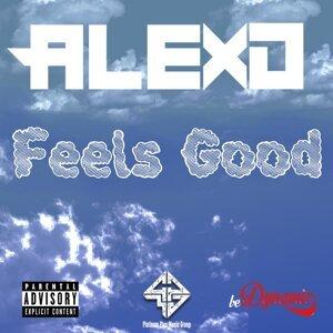 Alex D 歌手頭像