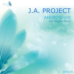 J.A. Project 歌手頭像