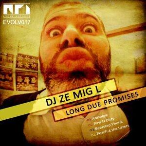 DJ Ze Mig L 歌手頭像