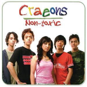 Craeons 歌手頭像