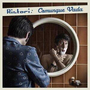 Alessandro Ristori 歌手頭像