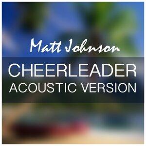 Matt Johnson 歌手頭像