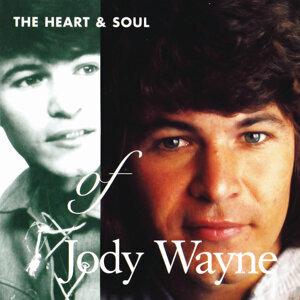 Jody Wayne 歌手頭像