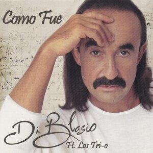 Di Blasio 歌手頭像