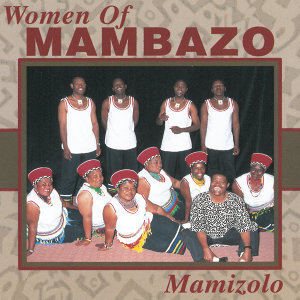 Women of Mambazo 歌手頭像
