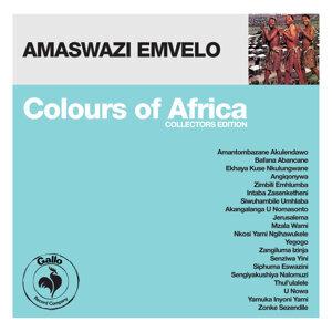 Amaswazi Emvelo 歌手頭像
