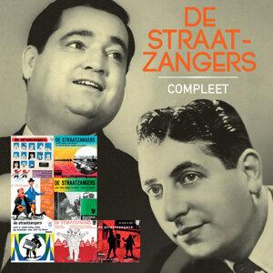 De Straatzangers 歌手頭像