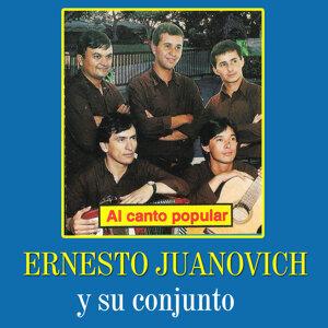 Ernesto Juanovich 歌手頭像