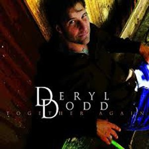 DERYL DODD 歌手頭像
