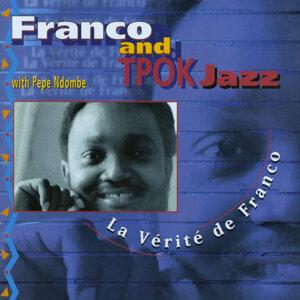 Franco, TPOK Jazz 歌手頭像