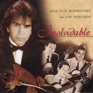 José Luis Rodríguez Con Los Panchos
