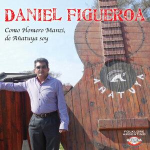 Daniel Figueroa Añatuya 歌手頭像