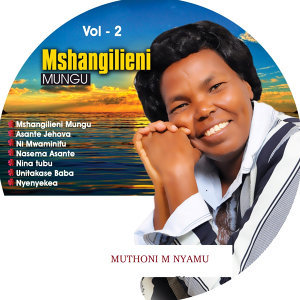 Millicent Muthoni Nyamu 歌手頭像
