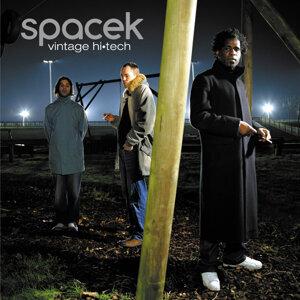 Spacek 歌手頭像