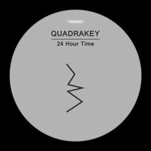 Quadrakey 歌手頭像