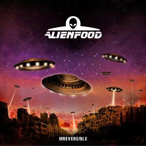 Alien Food 歌手頭像